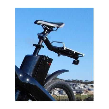 Tylni bagażnik wiszący - do roweru elektrycznego T