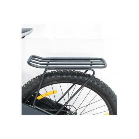 Tylni bagażnik - do roweru elektrycznego Tornado.