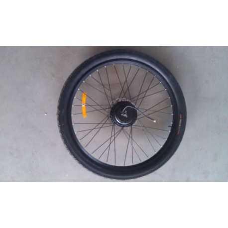Koło tylne 26 cali - do roweru elektrycznego Torna
