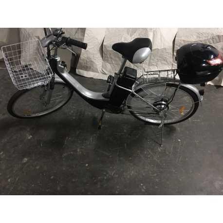 """Rower elektryczny RU1 26"""" 250W"""