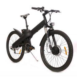 """Rower elektryczny Burza 26"""" Górski, MTB, Trek"""