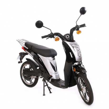 motorower skuter Błyskawica Go Electric