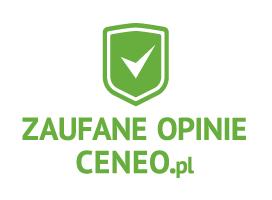 Zaufane opinie na Ceneo.pl